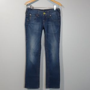 True Religion | Straight Leg Jeans